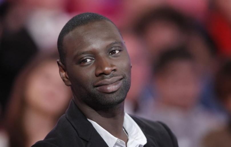 Omar Sy critique le manque de diversité sur la scène artistique 2