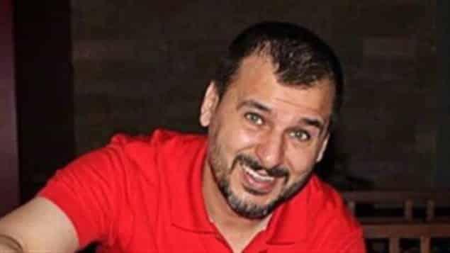 Salim Alaradi