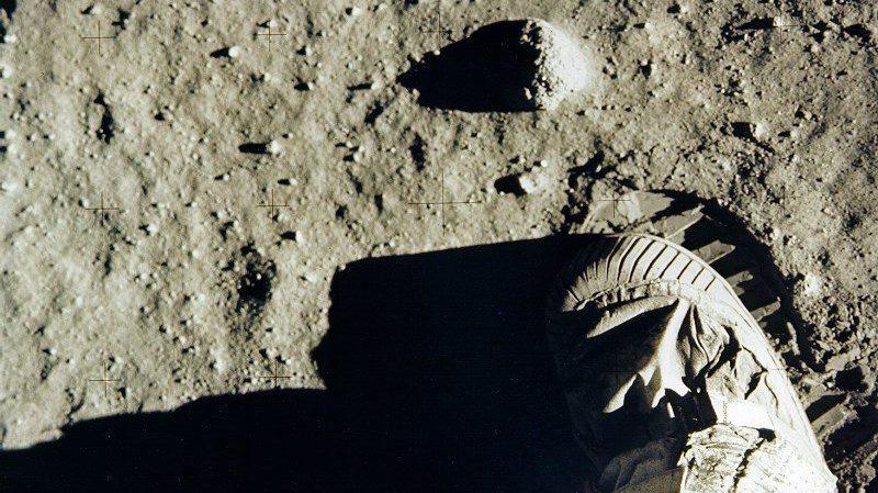 Lune : Apollo 10 aurait entendu une musique bizarre