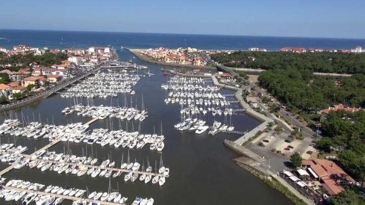 Le port de Cap-Breton