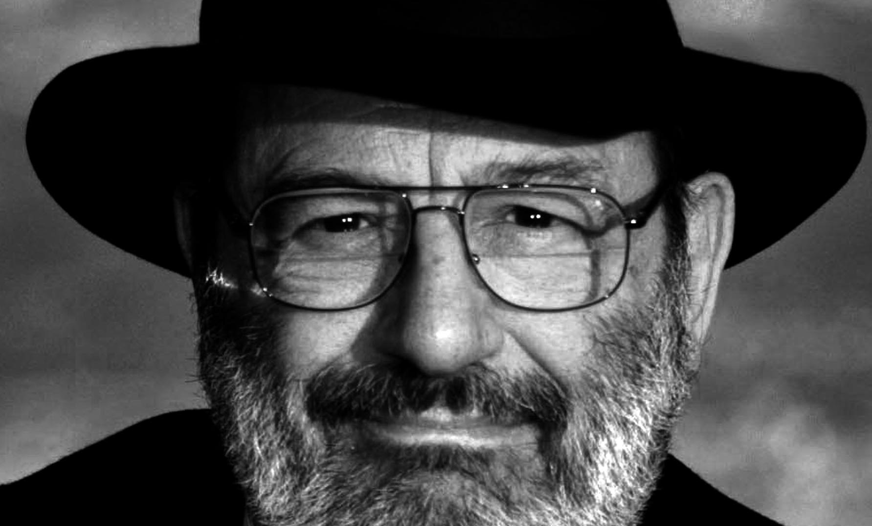 Umberto Eco est mort vendredi à l'âge de 84 ans