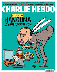 une charlie