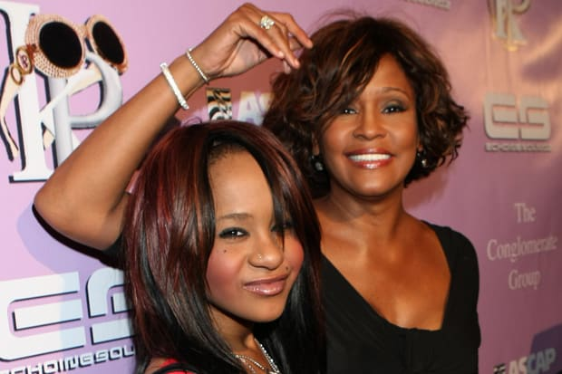 Bobbi Kristina Brown et Whitney Houston deux femes deux destins tragiques