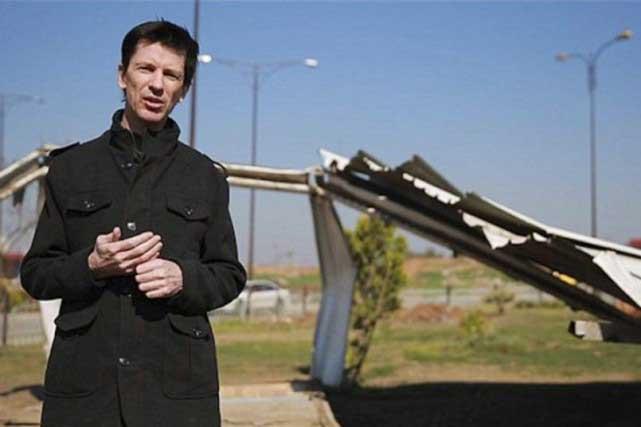 John-Cantlie