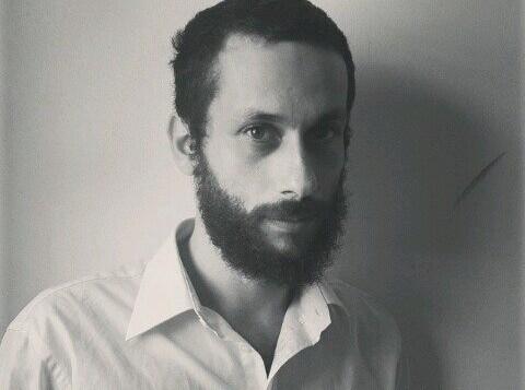 L'acteur israélien Ariel Bronz
