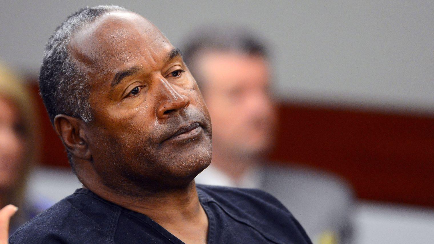 L'ex-sportif américain O.J. Simpson avait été acquitté par la justice en 1995