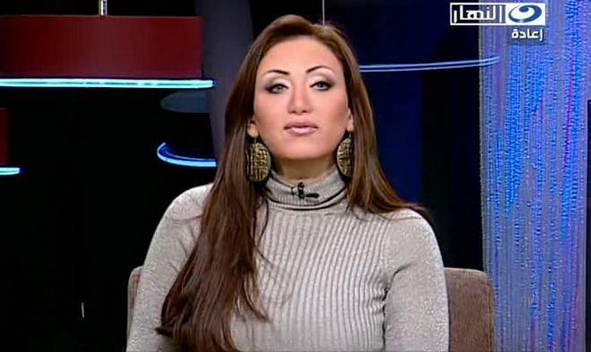 Riham Saïd 2