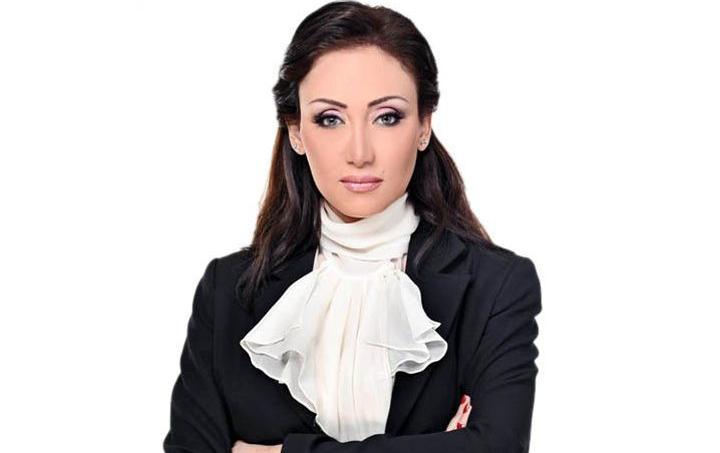 Riham Saïd