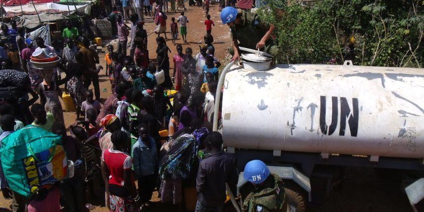 Soudan-Sud