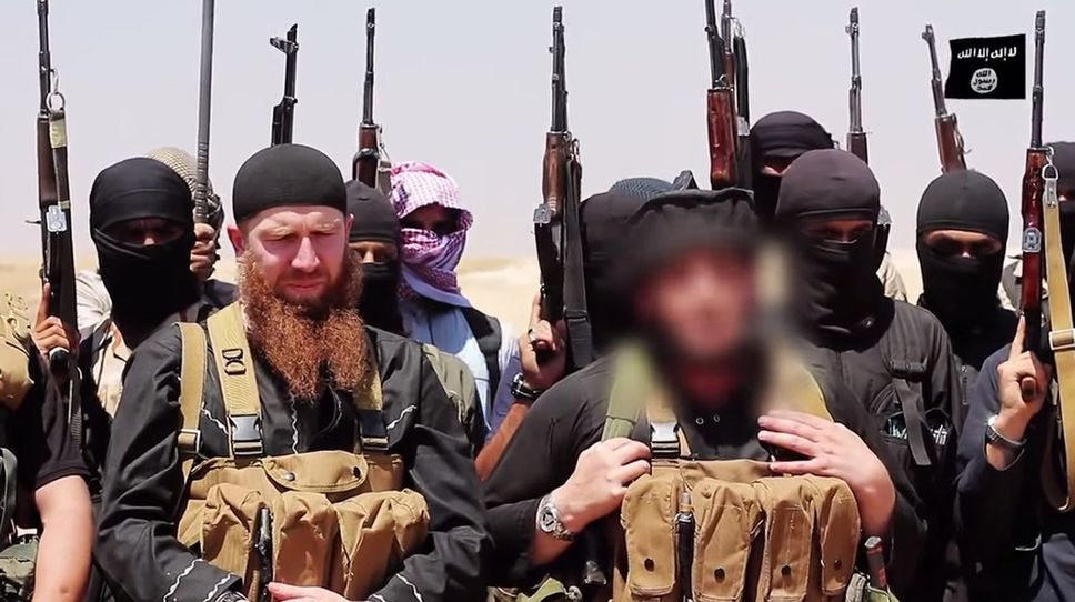 Tarkhan Tayumurazovich Batirashvili, dit «Omar le Tchétchène»