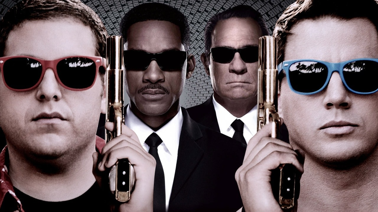 jump street men in black