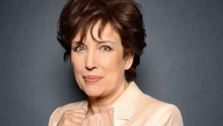 L'ex-ministre Roselyne Bachelot