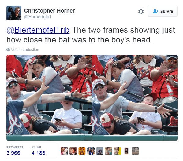 tweet baseball