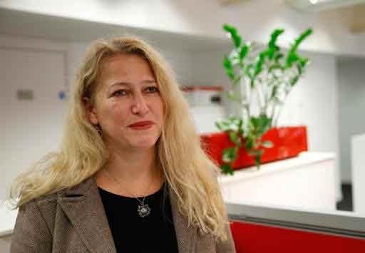 Tanya-Freedman
