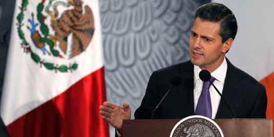 président-mexicain