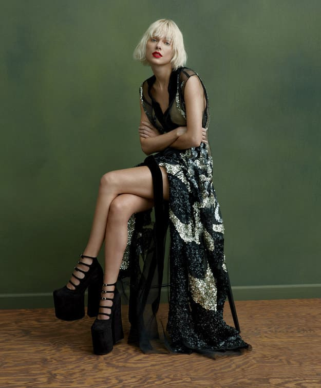 taylor swift vogue 1