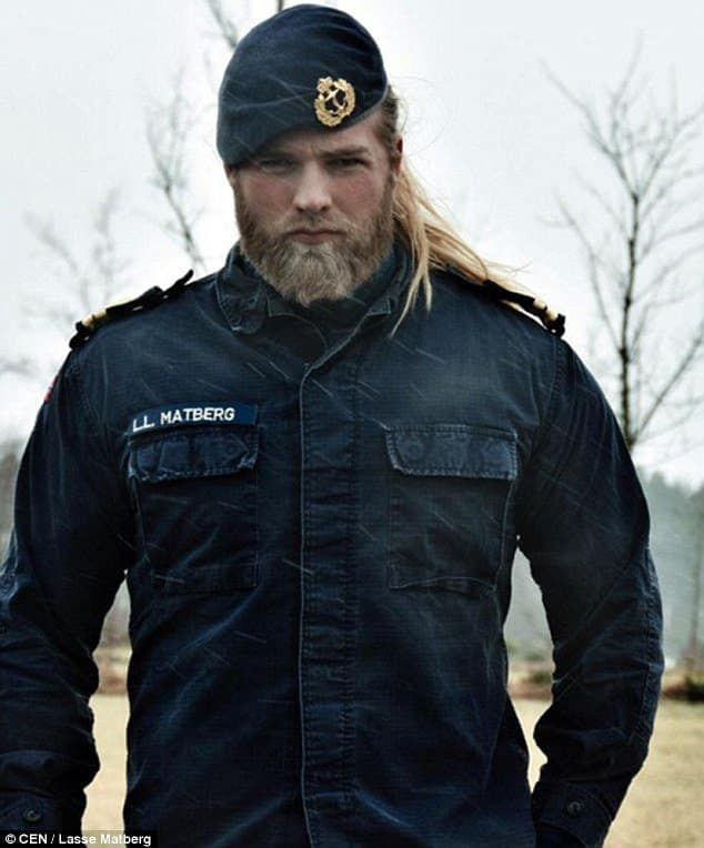 Lasse Matberg 9