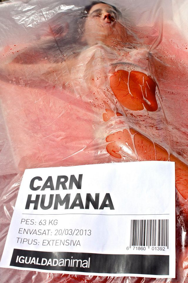 carne humana 2