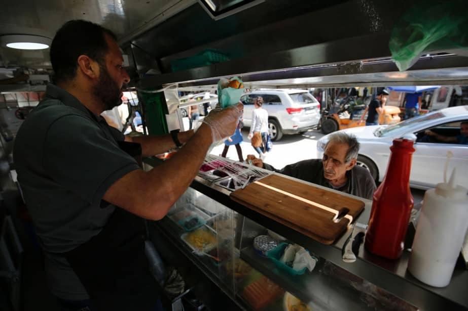 food-truck palestinien 2