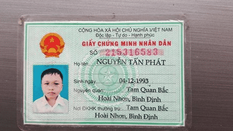homme nain vietnam