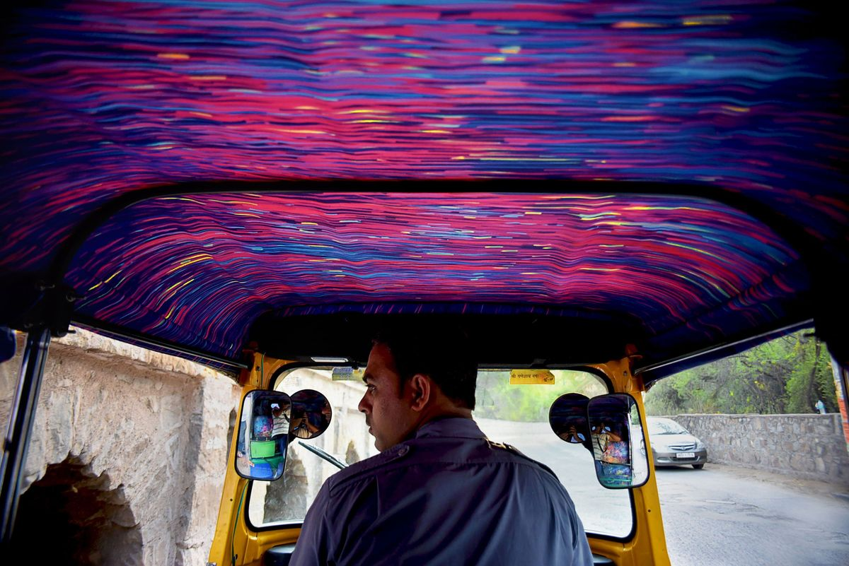 inde taxi 2