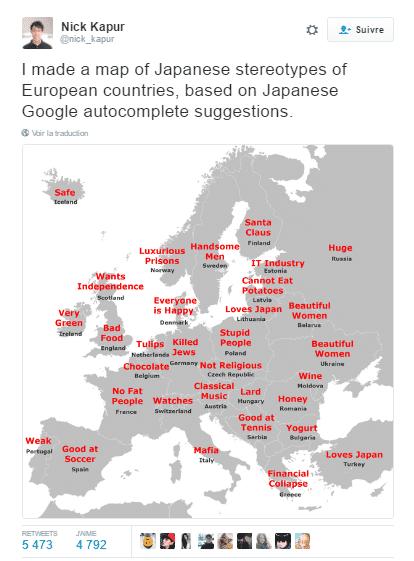 japon europe