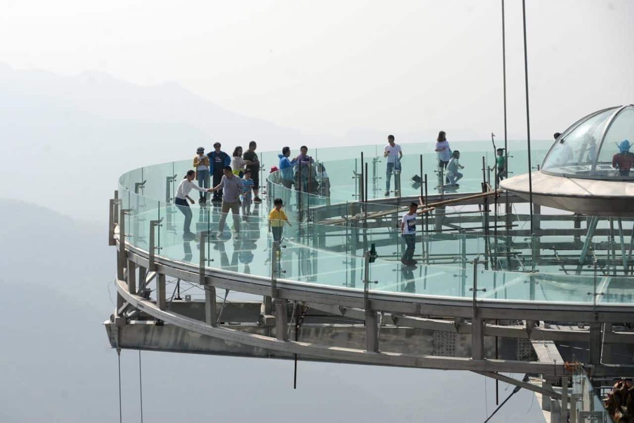 plateforme panoramique 2