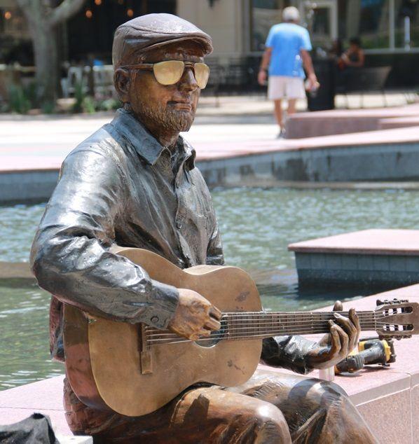 statut guitare