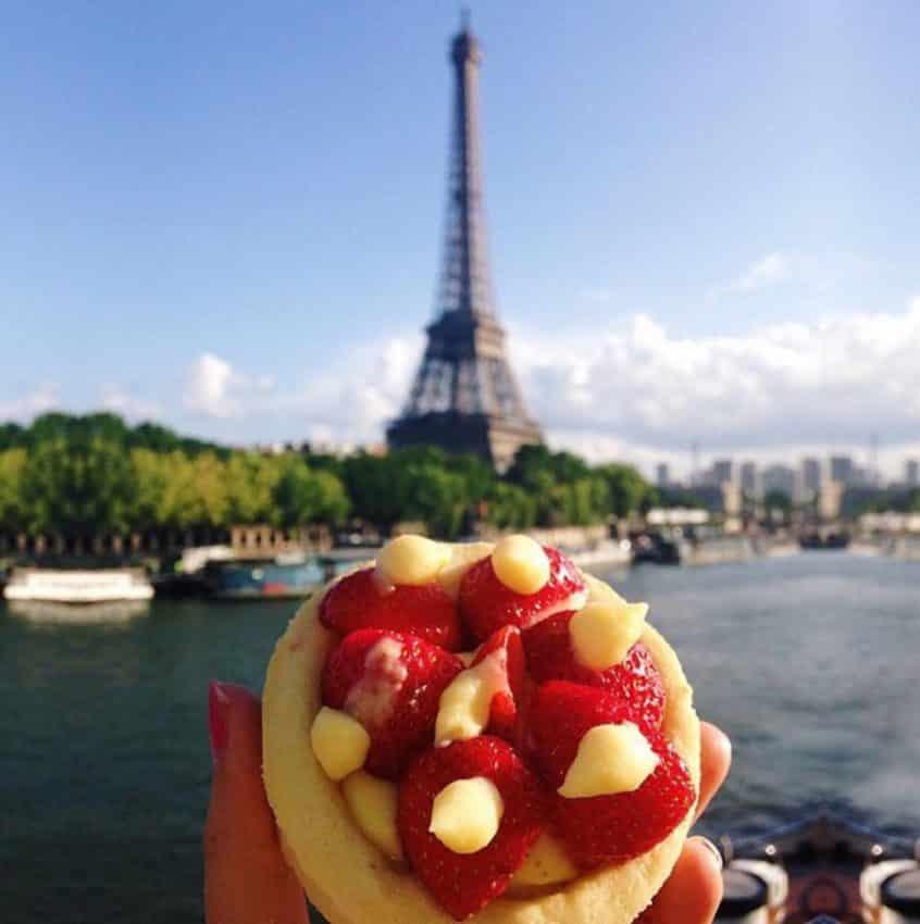 tour du monde des desserts 16