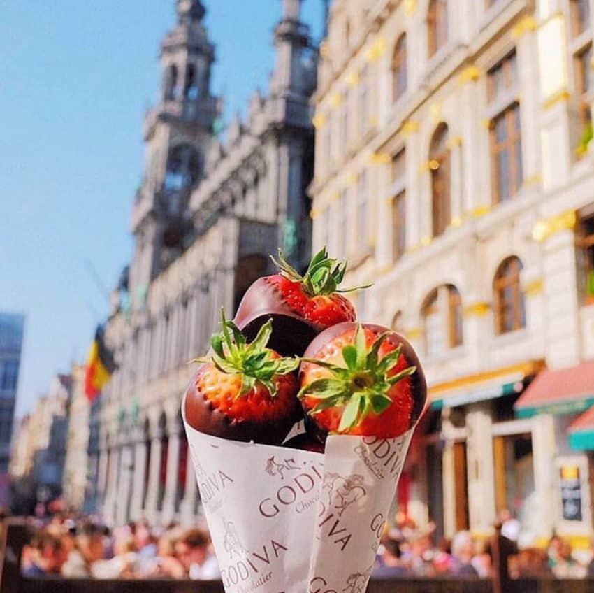 tour du monde des desserts 5