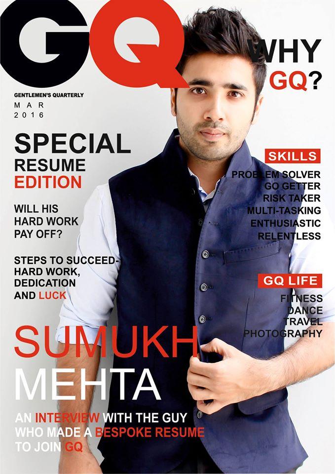Samukh Mehta