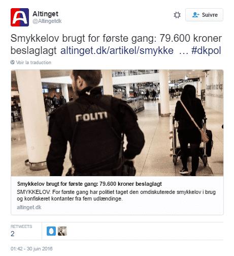 migrants danemark