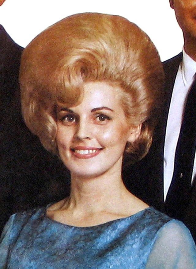 coiffures sixties 11