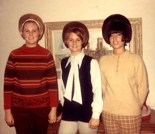 coiffures sixties 18