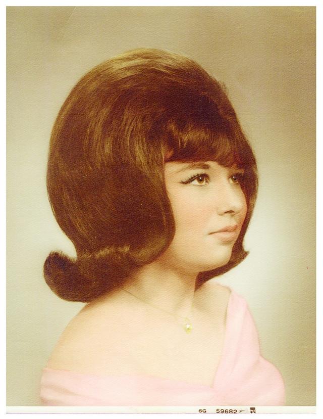 coiffures sixties 3