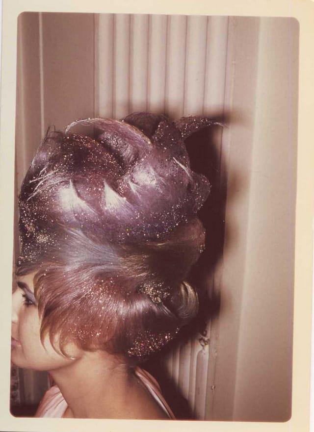 coiffures sixties 4