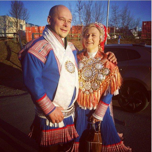 tenues traditionnelles 9