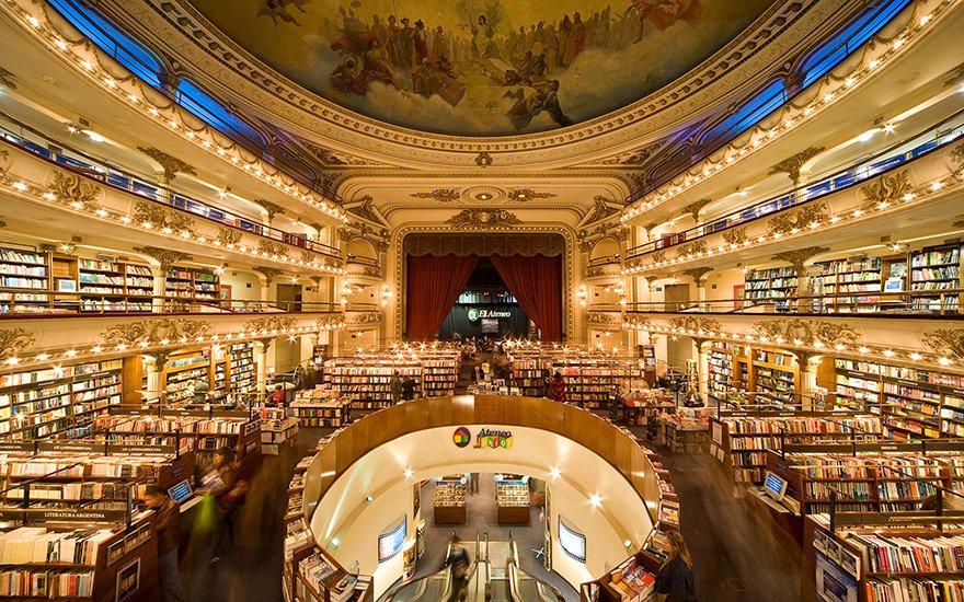 theatre libraire 3