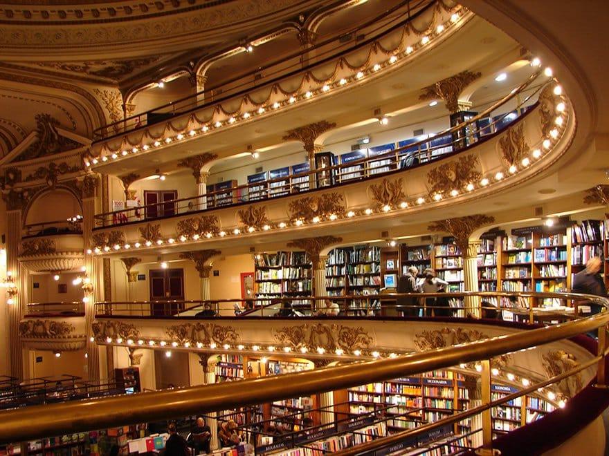 theatre libraire 7