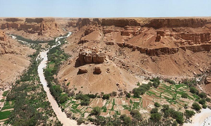 village yemen 2