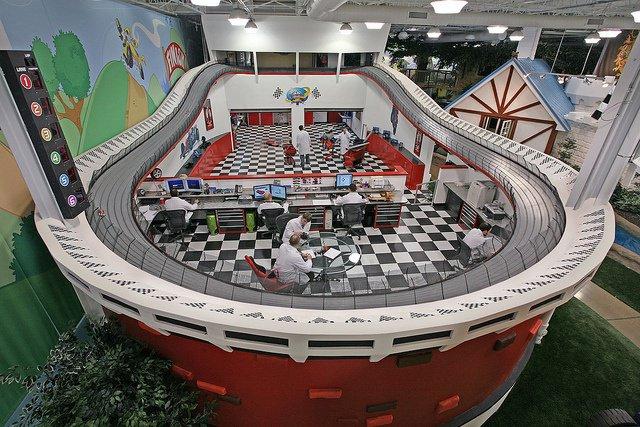 Inventionland Design Factory 3