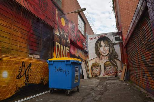 artiste de Melbourne 3