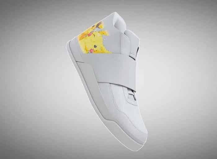chaussures pokemon 2