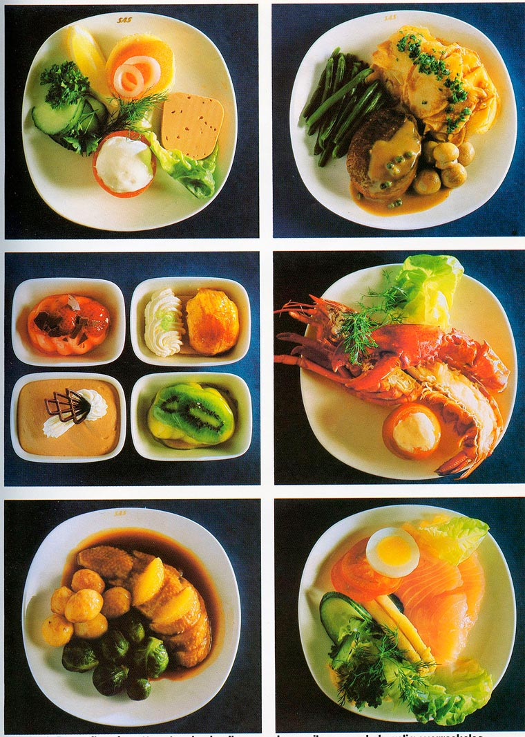 repas en avion 10