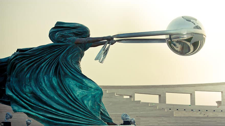 sculptures les plus impressionnantes  3
