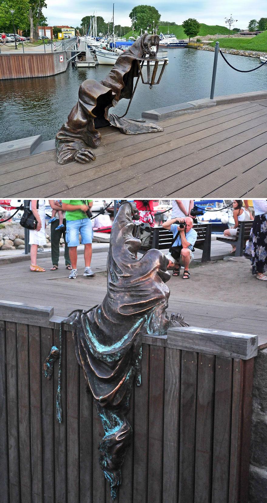 sculptures les plus impressionnantes  4