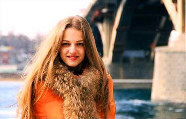 Liana Klevtsova Nude Photos 97