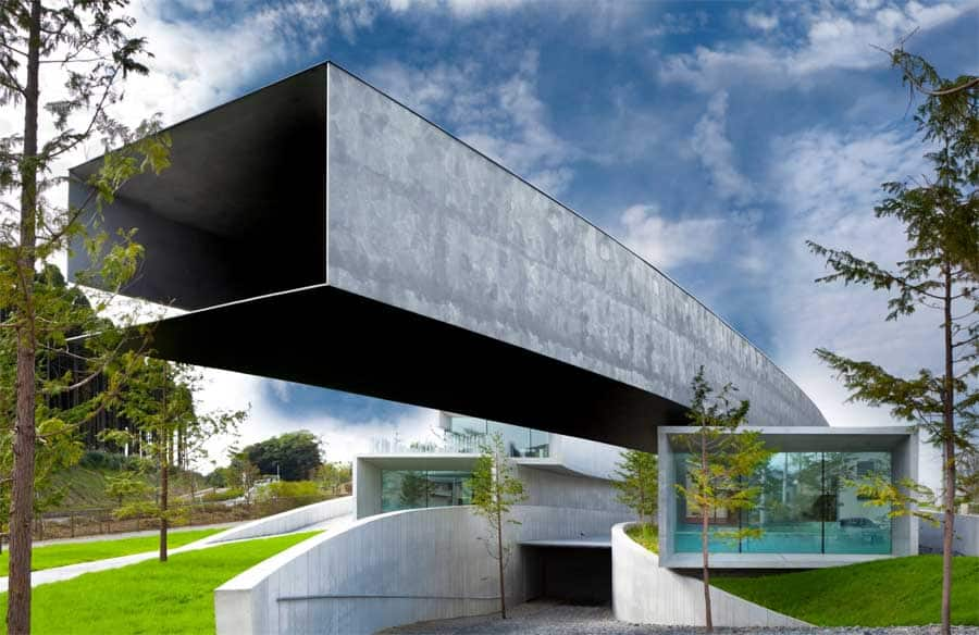 architecture-japon