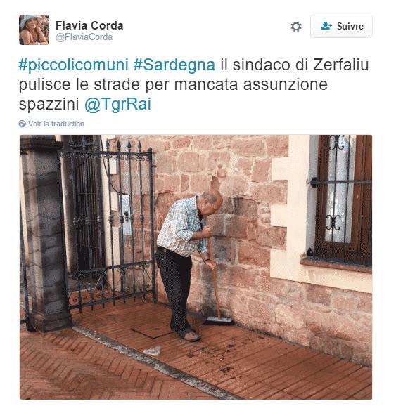 tweet-maire-nettoie-ville