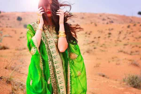 Dubaï veut conquérir la mode avec le «Ready Couture»